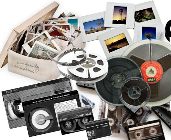 ADEK MEDIA CONVERSIONS FILM TRANSFERS