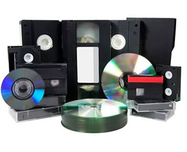 ADEK Video Cassette Transfers Conversions