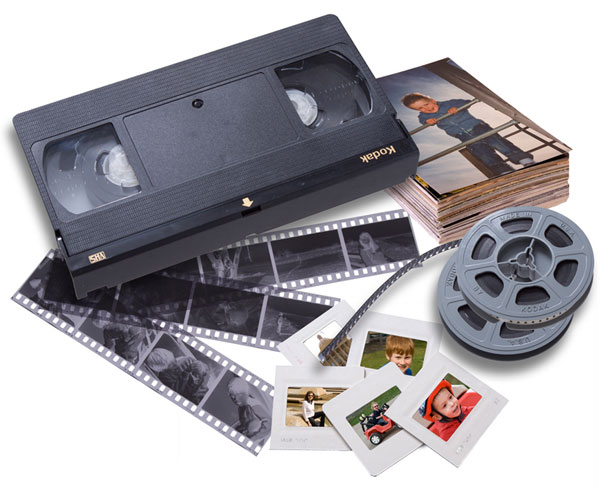 ADEK VIDEO CONVERSIONS FILM SCANNING