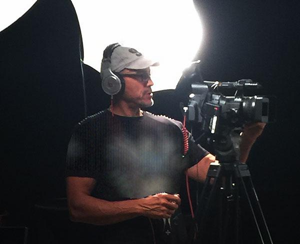 Single Camera Video Shoot - On Location