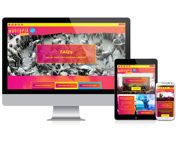 ADEK Website DESIGN Services